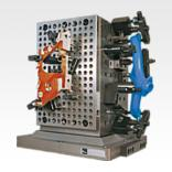 Flexible Clamping System